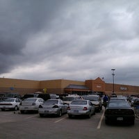 Photo taken at Walmart Supercenter by Supote M. on 8/18/2012
