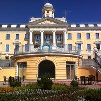 Photo taken at Residence Hotel & SPA by Vitalii.V on 7/6/2012