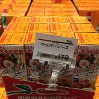 Photo taken at カルディコーヒーファーム by Warashina T. on 4/9/2012