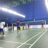 Photo taken at Sports Arena Sentosa by Nazlee H. on 8/3/2012