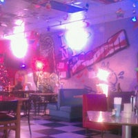 Photo taken at I Love NY Pizza by Christa D. on 6/29/2011