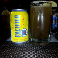 Photo taken at Tikal Bar & Grill by Diego D. on 7/1/2012