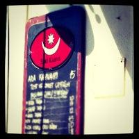 8/14/2011 tarihinde barischziyaretçi tarafından Eski Kahve'de çekilen fotoğraf