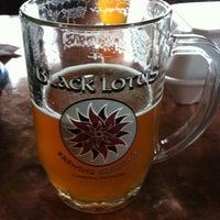 Photo taken at Black Lotus Brewing Co. by Bob K. on 2/19/2011