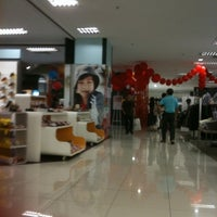 Photo taken at Parkson by Jay A. on 1/7/2012