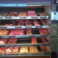 Photo taken at Dunkin Donuts by Katie P. on 6/14/2012