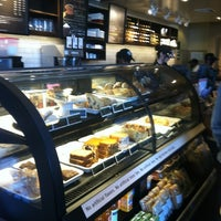 Photo taken at Starbucks by Don L. on 1/28/2012