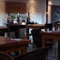 Foto tomada en Pad Thai por Luis S. el 11/20/2011