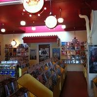 Das Foto wurde bei Jackpot Records von Kibbie am 8/22/2012 aufgenommen