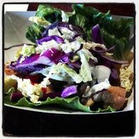 Снимок сделан в Ritual Kitchen, Tavern and Beer Garden пользователем Jolie N. 8/13/2012