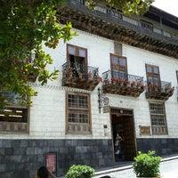 8/14/2012에 Alfonso Eduardo H.님이 La Casa De Los Balcones에서 찍은 사진
