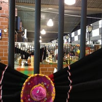 Photo taken at Mercado De Comidas San Camilito (Garibaldi) by Tal_ivan on 4/1/2012