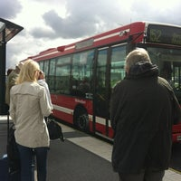 Photo taken at Buss 152 by Werner Töniste on 6/18/2012