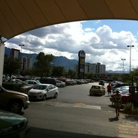 Foto tomada en Plaza Real por Janette C. el 8/18/2012