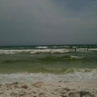 Photo taken at The Beach at Sandestin by Stan P. on 8/14/2011