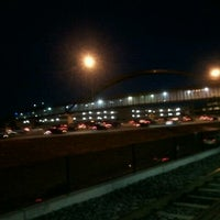 Photo taken at RTD - Dry Creek Light Rail Station by Shon S. on 1/11/2012
