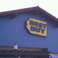 Photo taken at Best Buy by Gerry C. on 12/8/2011