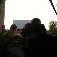 Photo taken at Cine-Parc Boucherville by Pascale L. on 7/15/2012