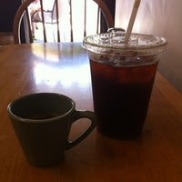 Photo taken at The Coffee Roaster by Megan K. on 7/6/2012