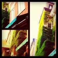 10/13/2011にMatt K.がTrattoria Romaで撮った写真