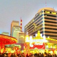 Photo taken at Yurakucho Station by yuka on 12/11/2011