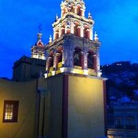 Foto tomada en Hotel Casa Virreyes por Carlos N. el 8/26/2012