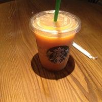 Photo taken at Starbucks by Jordana M. on 4/21/2012