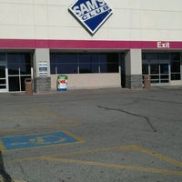 Photo taken at Sam's Club by Keith H. on 4/24/2012