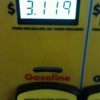 Photo taken at Shell by Crystal M. on 12/6/2011