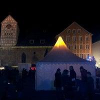 11/19/2011에 Freddy P.님이 Marktplatz Reutlingen에서 찍은 사진