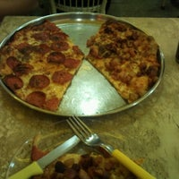 Photo taken at Pizzamille by gfgfg g. on 7/13/2012