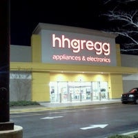 Photo taken at hhgregg by Tracie B. on 1/27/2012