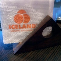Photo taken at Heladeria Iceland by Nicolás M. on 6/23/2012