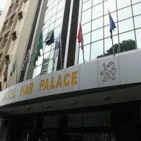 Foto tirada no(a) Hotel Mar Palace por Mauricio Y. em 3/17/2012