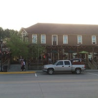 Photo taken at Alpine Inn by Dustin S. on 6/5/2011