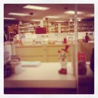 Photo taken at Giant Eagle Supermarket by Josh K. on 12/13/2011