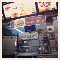 Photo taken at McDonald's by Gustavo B. on 6/1/2012