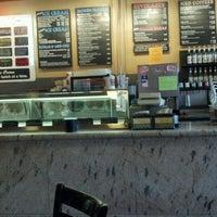 Photo taken at Sebastian Joe's Ice Cream Cafe by David O. on 2/22/2012