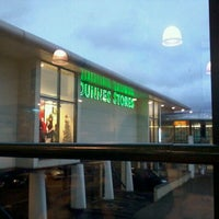 Photo taken at Dunnes Stores by Salvatore G. on 11/26/2011
