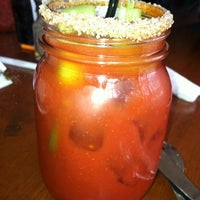 Photo taken at Mason's Grill by Caroline M. on 12/11/2011
