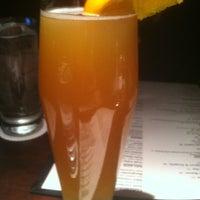 Photo taken at Bricktop's Restaurant by Jessi J. on 1/6/2012
