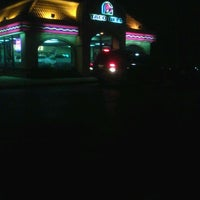 Photo taken at Taco Bell by Joan Marie S. on 1/5/2012