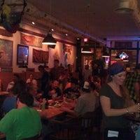 Photo taken at Mountain Sun Pub & Brewery by Kyle E. on 9/11/2011