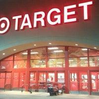 Photo taken at Target by Petey P. on 9/27/2011