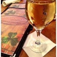 Photo taken at Delaney's Irish Pub by Rebecca B. on 7/7/2012