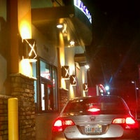 Photo taken at Taco Bell by Cavalli™ on 11/6/2011