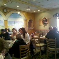 Photo taken at Caldwell Diner by Jocelyn S. on 1/7/2012