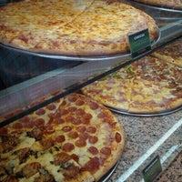 Photo taken at Pizza Nova by Bruce L. on 3/12/2011