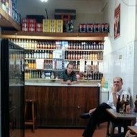 Photo taken at BAR DO TONINHO E SERRA by Peter R. on 10/28/2011