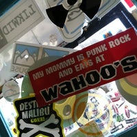 Photo taken at Wahoo's Fish Taco by Chad D. on 5/19/2012